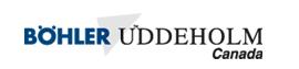 Bohler-Uddeholm Corporation Logo
